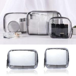Clear-Transparent-PVC-Travel-Cosmetic-Makeup-Toiletry-Organizer-Zipper-Bag-Pouch