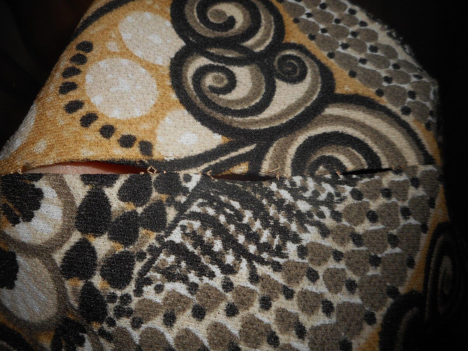 Vintage Sacony Exclusive Dress With Belt - image 6