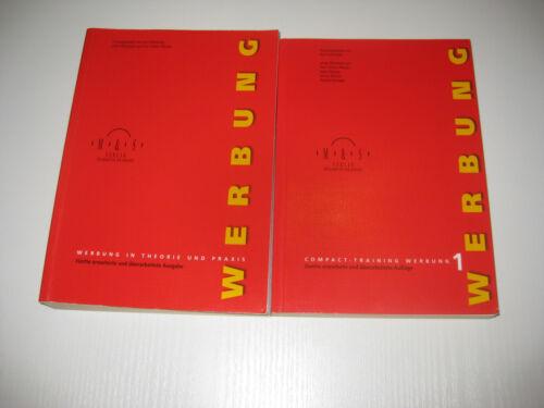 1 von 1 - Karl Schneider : Werbung in Theorie und Praxis , 5. Aufl.  (2000)