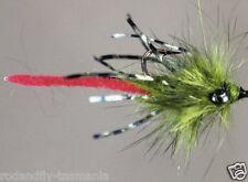 Carp Fly Fishing Fly Wabbit Worm