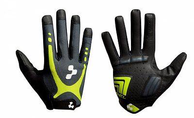 Liv Giant bikes Zorya cycling long gloves thermo fleece inner race road mtb