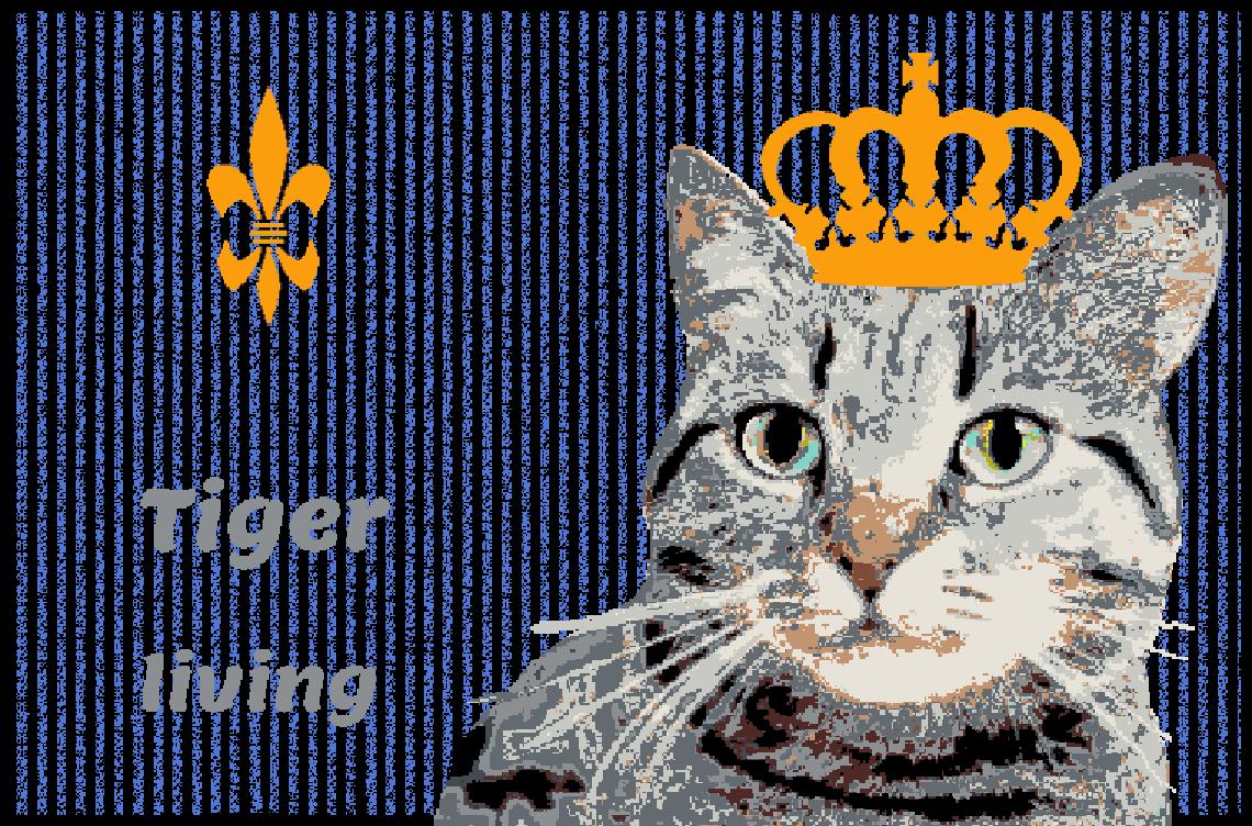 Fußmatte mit Namen Napfunterlage Katzenmatte Katzenmatte Katzenmatte  75x50 cm  Design 17180171 | Professionelles Design  b0ff58