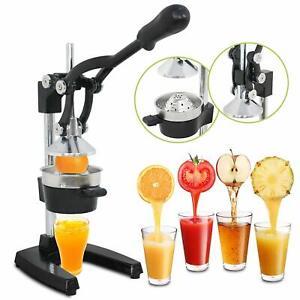 Manual-Juicer-Hand-Juice-Press-Squeezer-Fruit-Juicer-Extractor-Stainless-Steel