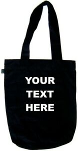 Your-Text-Here-Design-your-own-Tote-Bag