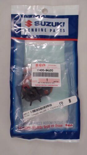 Suzuki Kit Water Pump   17400-99J00 or 1740099J00