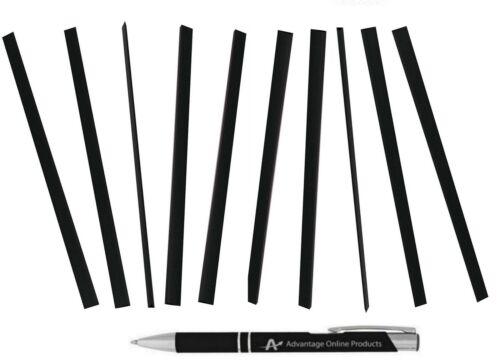 Value Bundle C-Line Slide /'N Grip Binding Bars for Report Covers 11 x 1//8 In...