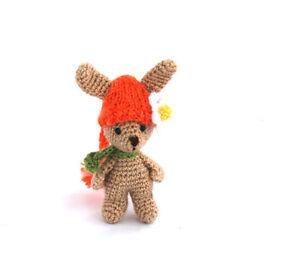 Crochet bunny amigurumi Kawaii bunny stuffed animal Kawaii   Etsy   272x300