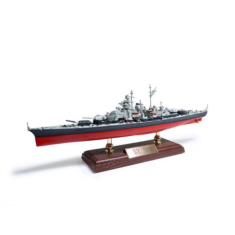 Forces Of Valor barco de baDimensione Tirpitz 1 700