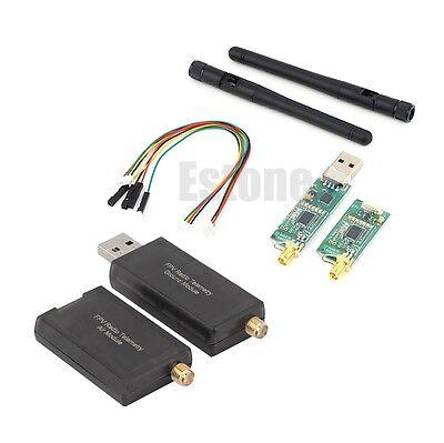 3DRobotics 3DR Radio Telemetry Kit 433Mhz Module for APM APM2.5 2.6 Pixhawk PX4