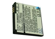 3.7V battery for Samsung U370 Reality, S8000, GT-S8000 Jet, SGH-S8003, GT-S8000H