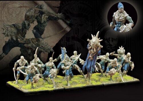 Conquest Last Argument of Kings Vanguard Clones NIB