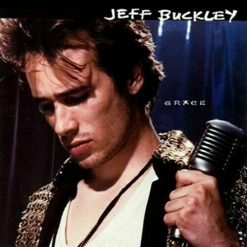 JEFF BUCKLEY Grace CD BRAND NEW w/ Bonus Track Forget Her