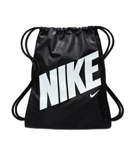 Nike Move Free Training Gym Sack - Sacca Nike Sport Woman Unisex