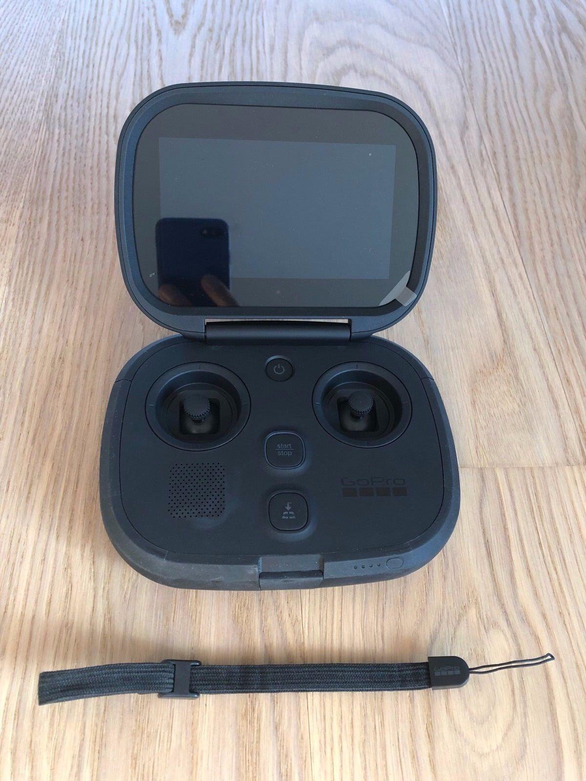 GoPro Karma Contrôleur de drone (pour (pour drone HERO 4 et 5) 0a447f