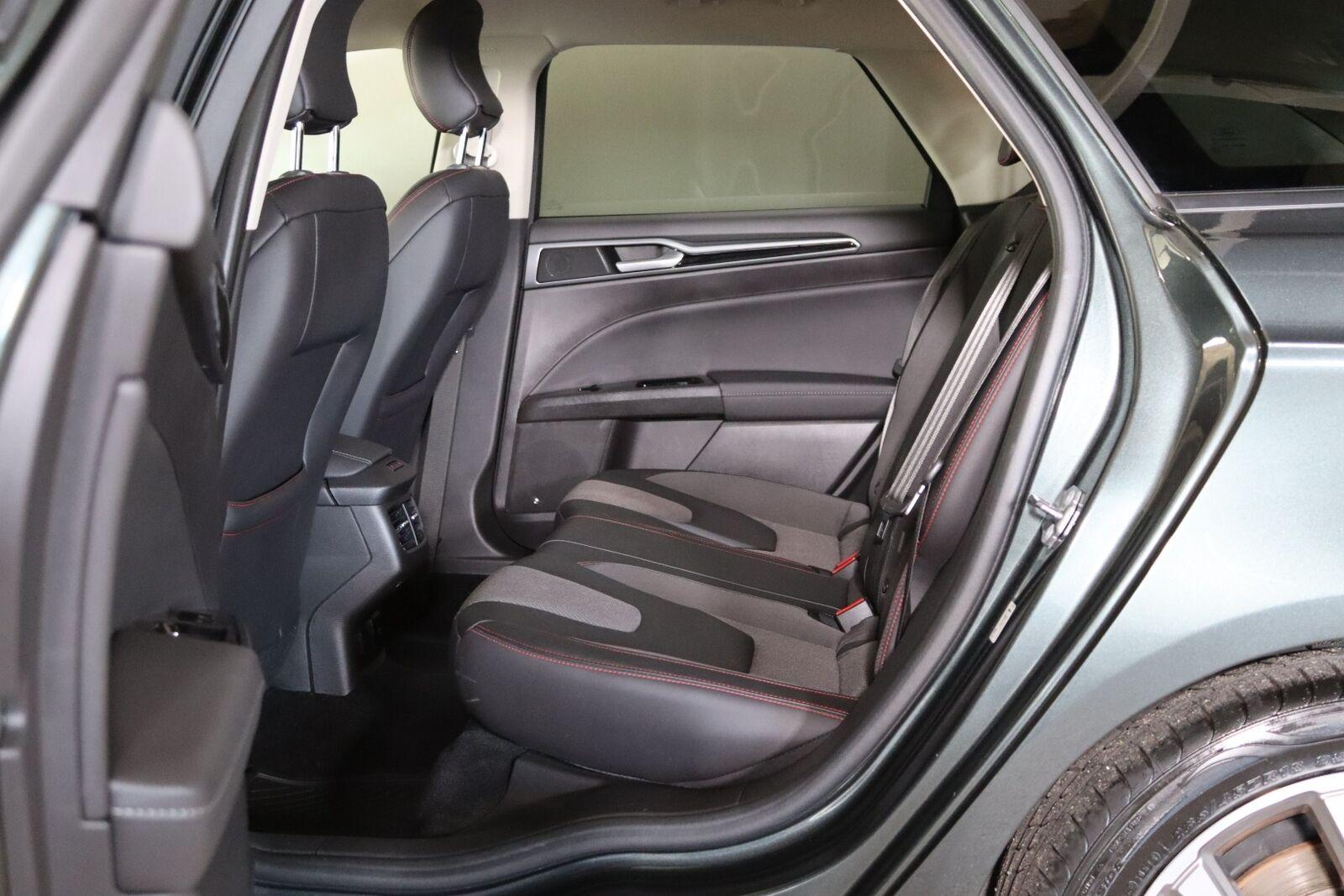 Ford Mondeo 2,0 TDCi 180 ST-Line stc. aut. - billede 5