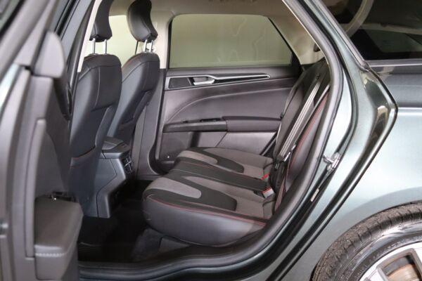 Ford Mondeo 2,0 TDCi 180 ST-Line stc. aut. billede 5