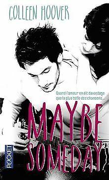 Maybe Someday von HOOVER, Colleen | Buch | Zustand sehr gut