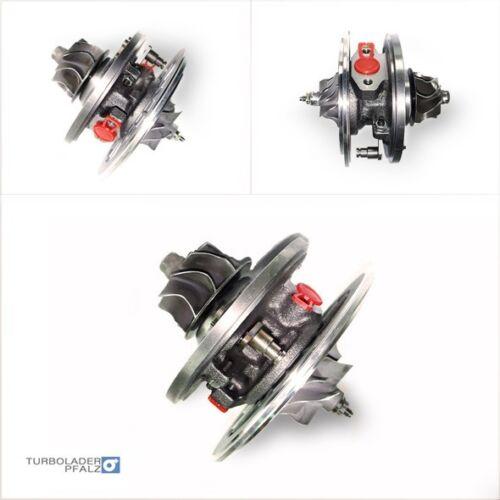 NEU Rumpfgruppe BMW 120d 320d 520d X3 163PS 177PS 2.0d CHRA Turbocharger Core