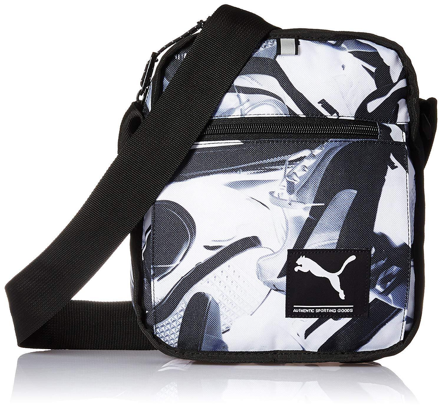 Puma Adults Unisex Academy Portable Bag Sneaker Print 072991 45