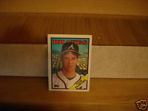 Details About 1988 Topps Baseball Cards Complete Set