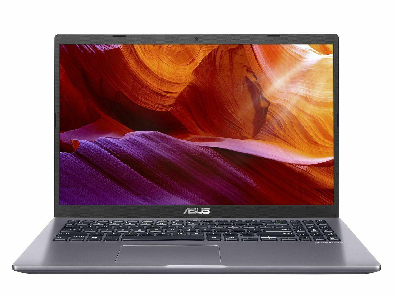 "Asus 15.6"" Laptop AMD Ryzen 3 3250U 2.6GHz 8GB RAM 1TB HDD Win10 Home Slate Gray"