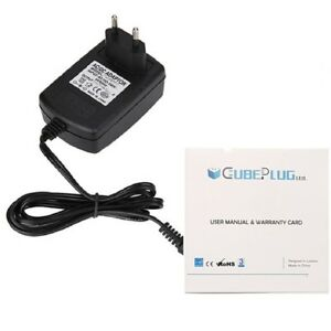 Details about Replace Power Supply 4 WD Western Digital HD HDD My Book  WDBAAF0020HBK-EESN EU
