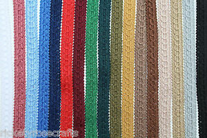 FURNISHING-BRAID-16mm-Width-METRE-or-WHOLE-REEL-Blinds-Lampshades-Costumes