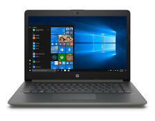 "HP 14-ck0999na 14"" Notebook Intel i3-7020U 4GB DDR4 1TB HDD Windows 10 Home Grey"