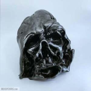 Star-Wars-Darth-Vader-Melted-Helmet