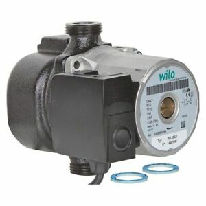 Pump For buderus 7101184