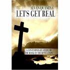 Let's Get Real Alvan Quamina America Star Books Paperback 9781424159062