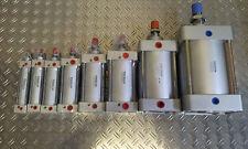 SC 50x100 Luftzylinder Pneumatikzylinder Zylinder Aircylinder ETSC50x100