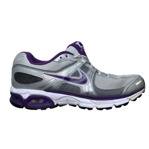 Nike-Air-Max-Moto-Shoes-RARE-COLOR-Purple-White-407275-050-Running-Shoes-Sz-11