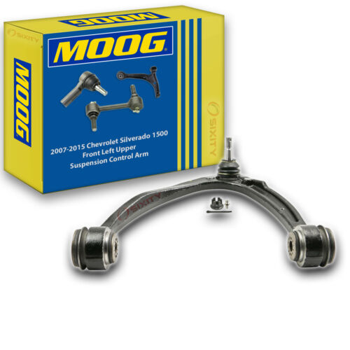 MOOG Front Left Upper Suspension Control Arm Ball Joint for 2007-2015 cl