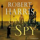 Officer and a Spy von Robert Harris (2013, Gebundene Ausgabe)