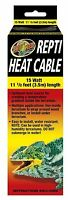 Zoo Med Repti Heat Cable 11.5ft 15w