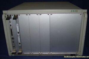 Chassis 21-slot 3U PXI EASP-BKFEU-CST/100