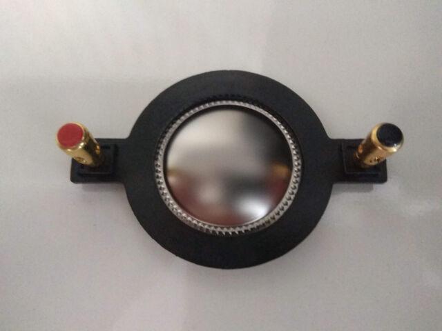 Repuesto Diafragma Para Peavey pro12, pro15, pro 175t, 175-t - 8 Ohm