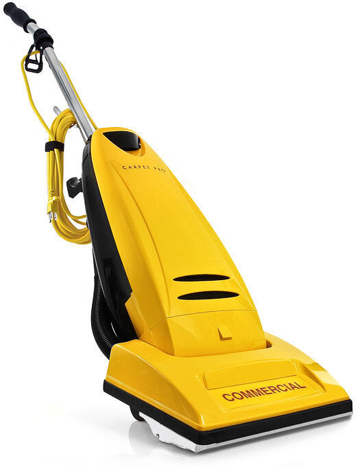 Carpet Pro Commercial CPU-2 Vacuum Cleaner w  40-Foot Cord + Free Shipping