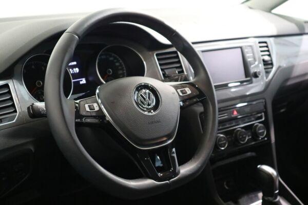 VW Golf Sportsvan 1,4 TSi 125 Allstar DSG BMT - billede 3