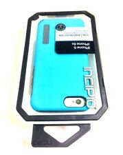 new arrival 4f999 05959 Incipio DualPro Glitter Case Cover for Apple iPhone 6/6s‑mint ...