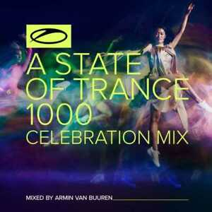A State Of Trance 1000 - Armin Van Buuren (NEW 2CD)