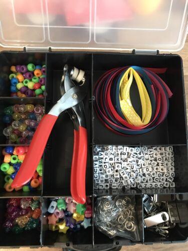 dummy clip starter kit