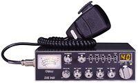 Galaxy Dx 949 Ssb Side Band Cb Radio 27mhz Swr Durable 40 Channel Brand