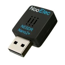 NESDR Nano 2+ Tiny RTL-SDR & ADS-B Receiver Set w/ 0.5PPM TCXO; RTL2832U R820T2
