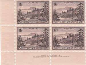 Ebay Norfolk Island Ball Bay Stamps