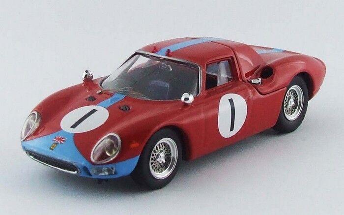 Best model  9537 ferrari 250 lm  1 kyalami - 1964 piper 1 43  parfait