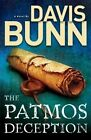 The Patmos Deception by Davis Bunn (Paperback, 2014)