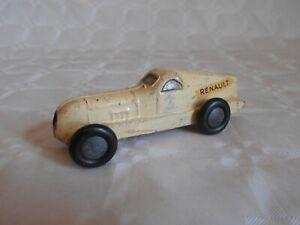 Renault Nervasport, Cij anni 50 - Tiny Cars