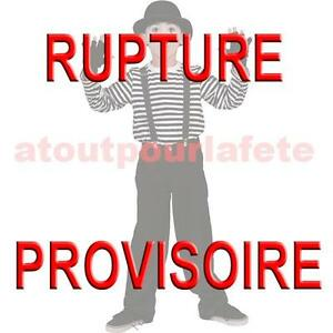 8782b79472fb1 Image is loading Tee-Shirt-enfant-034-Mime-Marceau-034-raye-